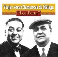 Viejas voces flamencas de Málaga