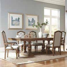 Stratton 7-Piece Dining Set | Nebraska Furniture Mart