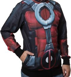 Deadpool Youth Costume Top Deadpool Best Cosplay Costume Suggestions To Do You Have Looking Your Best