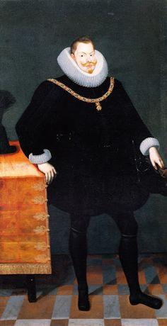Felipe III de Austria, Rey de las Españas y de las Indias