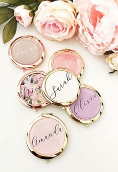 100 Gift Ideas for Your Bridesmaids | The Perfect Palette