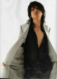 2007 Hyde, Korea, Asian, Actors, Blazer, Rock, Sexy, Get Well Soon, Blazers