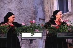 abruzzese Italian women...  This is my heritage!  I'm Arbuzzese!