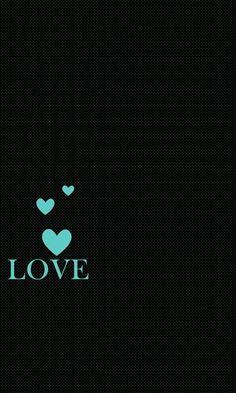 Amor y corazón