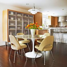 Dining In from BHG