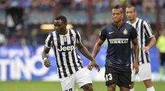 #SerieA la presentazione di #Juventus vs #FCInter
