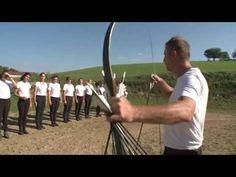 Közelebb Önmagunkhoz Archery, Youtube, Bow Arrows, Field Archery, Youtubers, Youtube Movies, Traditional Archery
