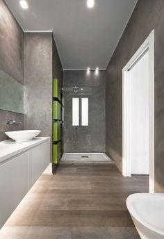 Unique Bathrooms   unique grey bathroom   Interior Design, Home Design, Living Room ...