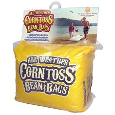 Driveway Games All Weather Corntoss Bean Bags #snowboard #snowboards #outdoorgear