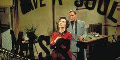 """""""Guys And Dolls"""" (1955) - 'I'll Know When My Love Comes Along'"""