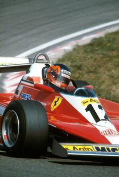 Gilles Villeneuve, 1978  Mix F1 Pics - Massimo Bosso - Picasa Web Albums