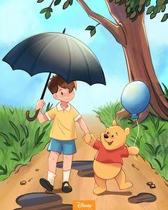 Disney Dudes, Disney Nerd, Disney Love, Disney Magic, Disney Pixar, Disney Characters, Fictional Characters, Pooh Bear, Tigger
