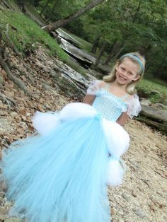 Cinderella Princess costume Princess costume by TheCreatorsTouch, $105.00