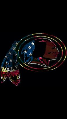 Hail REDSKINS ALL THE WAY