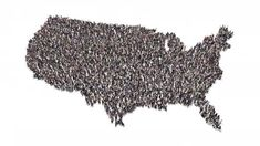 Buy People Gathering And Forming United States Map by botiordog on VideoHive. People Gathering And Forming United States Map United States Map, State Map, The Unit, Crowd, People, Shapes, Map Of Usa, People Illustration, Folk