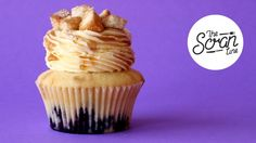 How To Make These Blueberry French Toast Cupcakes  January 5, 2016 sue
