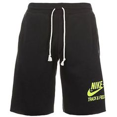 NIKE TRACK AND FIELD ALUMNI MEN'S SHORTS WAS $60