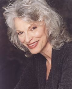"""Judith Roberts, """"Taslitz"""" on """"Orange is the New Black"""".  I'm delighted that she also appeared in """"Eraserhead"""" (1977).  She was born in 1935 and is still absolutely gorgeous."""