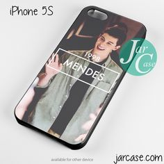 Shawn Mendes 1998 Phone case for iPhone 4/4s/5/5c/5s/6/6 plus