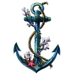 Anchor tattoos never go out of style. Although originally seen as tattoos for guys, nowadays anchor tattoos have reached new heights of popularity among girls. Presenting some of the most popular anchor tattoo designs and symbolism. Retro Tattoos, Trendy Tattoos, Love Tattoos, Body Art Tattoos, Tattoos For Women, Tattoos For Guys, Tribal Tattoos, Feminine Tattoos, Popular Tattoos