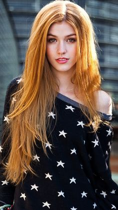 35 Hot Pictures Of Katherine McNamara - Clary Fray Actress In Shadowhunters The Mortal Instruments Katherine Mcnamara, Beautiful Red Hair, Beautiful Redhead, Beautiful Celebrities, Beautiful Goddess, Redheads, Brown Hair, Hairstyle, Long Hair Styles