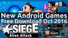 New Android Games Free Download in October 2016 - #8