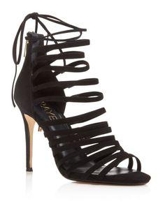Raye Brielle Strappy High Heel Sandals