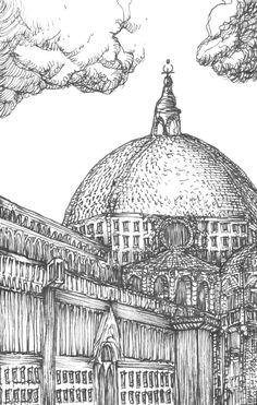 Palais #illustration