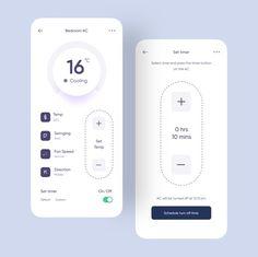 lượt thích, 12 bình luận - UI/UX Inspiration ( trên In. Web Design, App Ui Design, User Interface Design, Design Layouts, Flat Design, Media Design, Icon Design, Ui Design Mobile, Mobile Ui Patterns