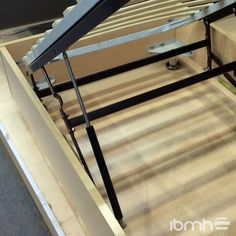 Importar Compases Elevadores para Camas de China. Import Bed Lift Support from China.