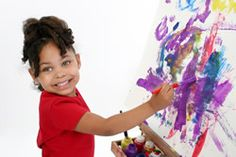 The arts can promote crucial skills important to a child's academic, social and life success. In fact, the benefits of studying the arts may prove more important than first believed.