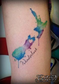 New zealand tattoo ideas Key Tattoos, Skull Tattoos, Foot Tattoos, Body Art Tattoos, Tatoos, Hawaiian Tribal Tattoos, Samoan Tribal Tattoos, Thai Tattoo, Tattoo Maori