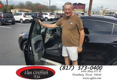 Congratulations Tom on your #Kia #Forte from Charlene Bradshaw at Van Griffith Kia!  https://deliverymaxx.com/DealerReviews.aspx?DealerCode=PXVJ  #VanGriffithKia