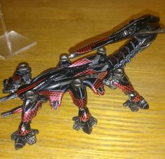 PHR Nemesis by Skyteevee Sci Fi Spaceships, Painting Competition, Warhammer 40k, Board Games, Tanks, Army, Jurassic Park, Parks, Military