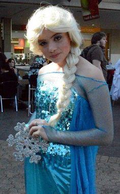 Elsa!