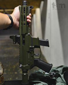 9mm AR