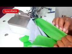 Como coser un polo Manga Ranglan Paso a Paso | Confeccionando polo completo | Tips de confección - YouTube