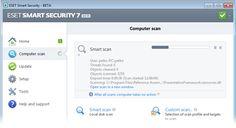 ESET lanza versión Beta de Antivirus 7 - http://www.tecnogaming.com/2013/06/eset-lanza-version-beta-de-antivirus-7/