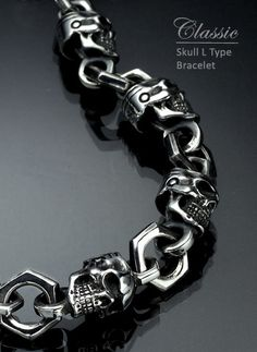 2 abnormalsides bracelet 2A_B_0004 | Raddest Men's Fashion Looks On The Internet: http://www.raddestlooks.org