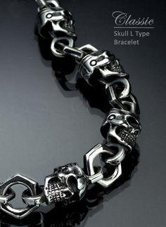 2 abnormalsides bracelet 2A_B_0004 | Raddest Men's Fashion Looks On The Internet: http://www.raddestlooks.org