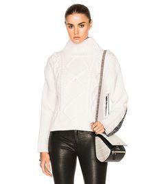 Rag & Bone IDA Turtleneck Sweater