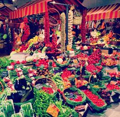 #eataly #kolaylar #fruit #vegetables #fruiterer #greengrocer #zorlucenter