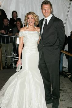 Jennifer lopez maid in manhattan and natasha o 39 keeffe on for Natasha richardson liam neeson wedding