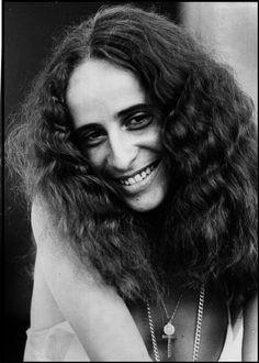 MB, por Thereza Eugenia, 1971