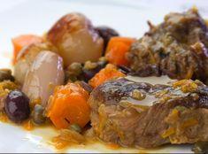Μοσχαράκι με λαχανικά & σάλτσα λαχανικών!!! ~ ΜΑΓΕΙΡΙΚΗ ΚΑΙ ΣΥΝΤΑΓΕΣ