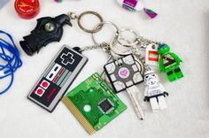 ! Mademoiselle Nostalgeek: TAG # What's in my bag?