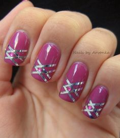 20-Pink-Nail-Art-Designs-You'll-Want-To-Copy-Immediately-16
