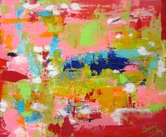 ITS SHOWTIME by Susan Skelley Sold