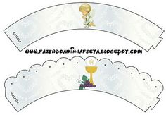 First Communion: Free Printables.