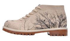 DOGO Short Bootz - winter came  #dogogermany #dogo #dogoshoes #printedshoes #outfitinspiration #fashiontrends #short bootz
